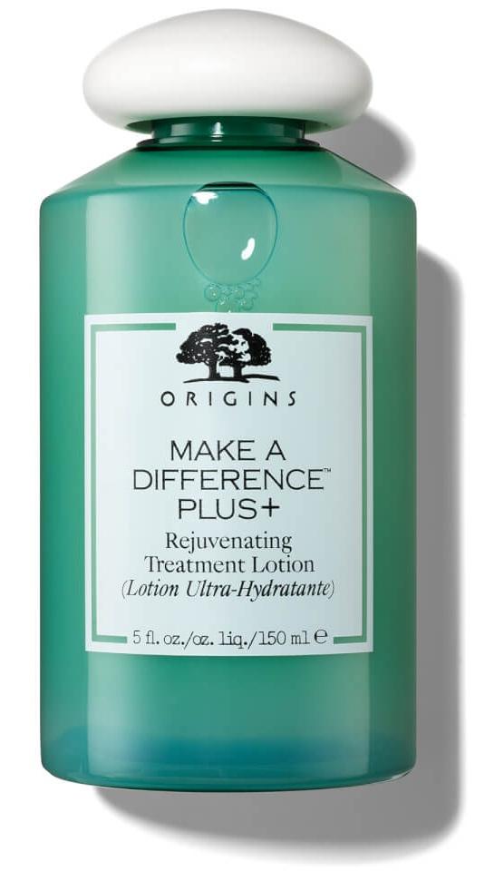 Origins Make A Difference™ Plus+ Rejuvenating Treatment Lotion