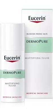 Eucerin Dermopure Mattifying Fluid