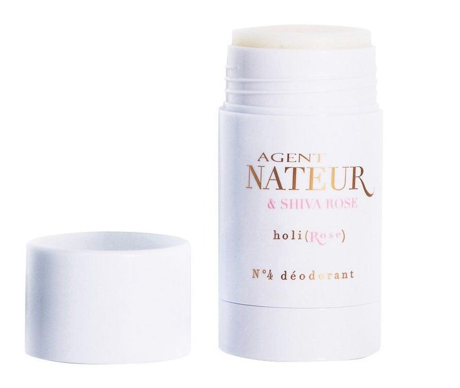 Agent Nateur Holi (Rose) N4 Deodorant