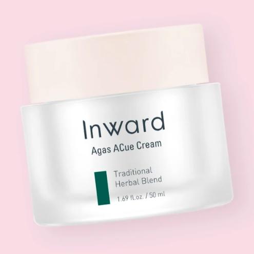 Inward Agas ACue Cream