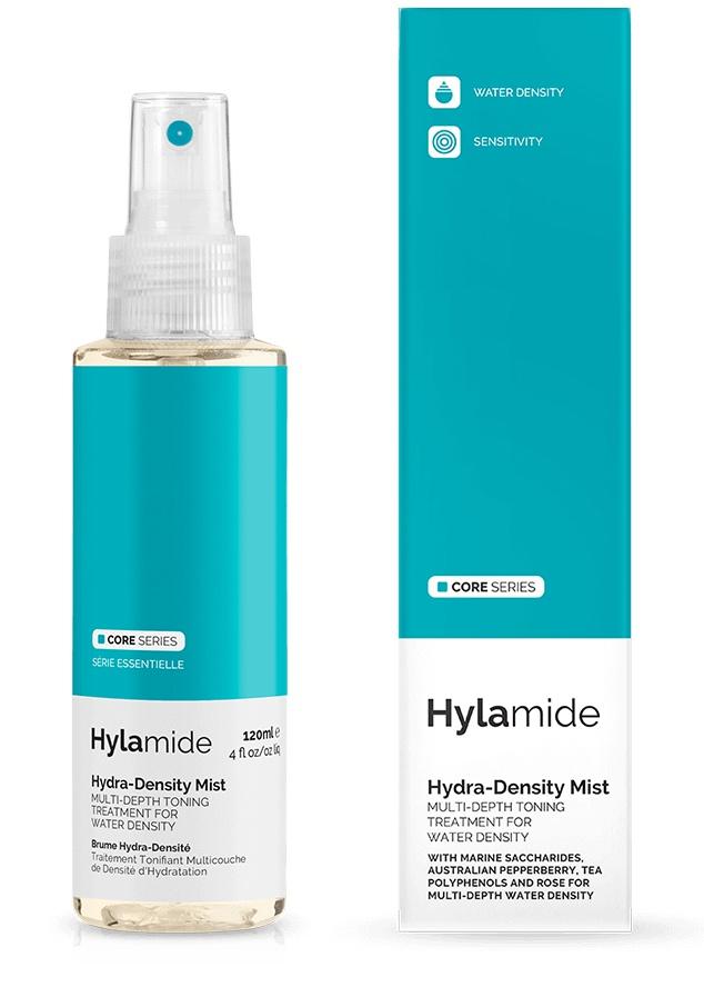Hylamide Hydra-Density Mist