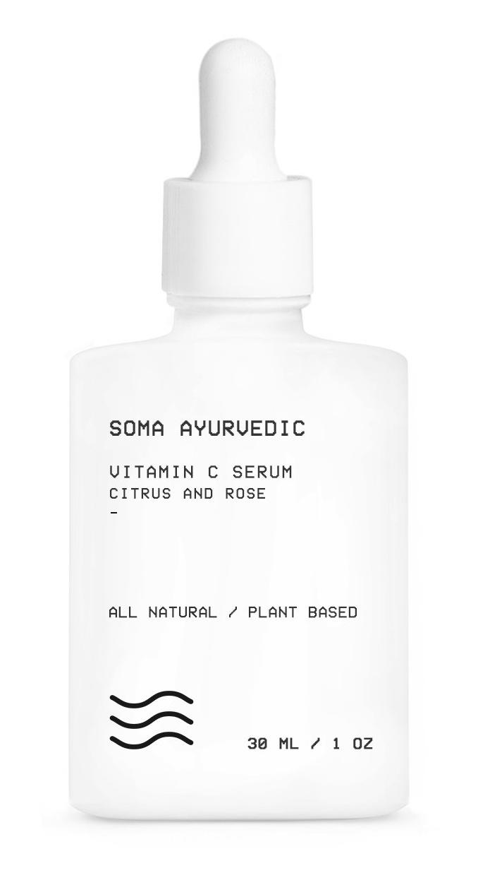 Soma Ayurvedic Vitamin C Serum