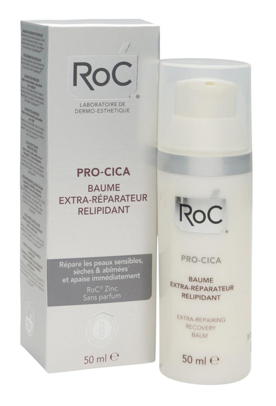 RoC Pro-cica