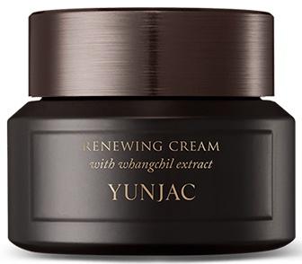 Yunjac Renewing Cream With Whangchil Extract