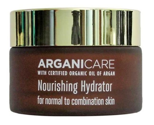 ARGANICARE Nourishing Hydrator
