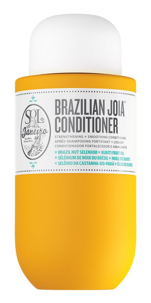 Sol de Janeiro Brazilian Joia Strengthening And Smoothing Conditioner