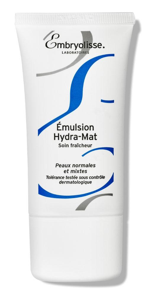 Embryolisse Hydra Mat Emulsion – Moisturizing Face Cream
