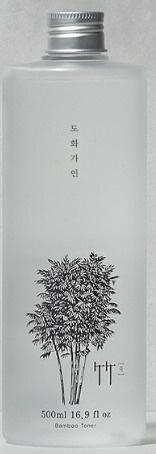 House of Dohwa Bamboo Toner