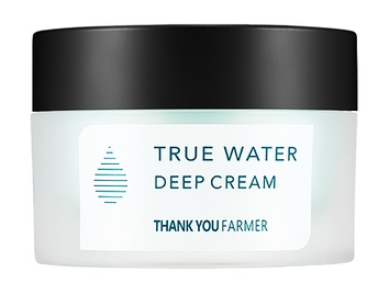Thank You Farmer True Water Deep Cream