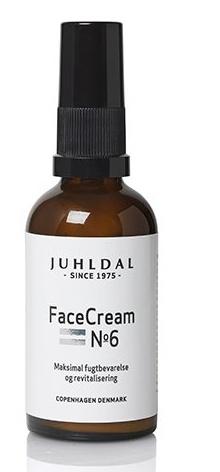 Juhldahl Facecream No 6