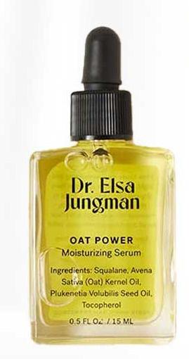 Dr. Elsa Jungman Oat Power Moisturizing Serum