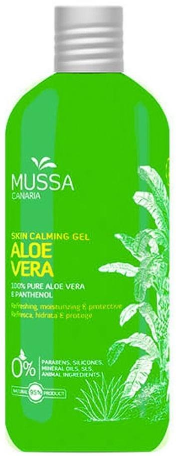 mussa canaria Skin Calming Gel Aloe Vera