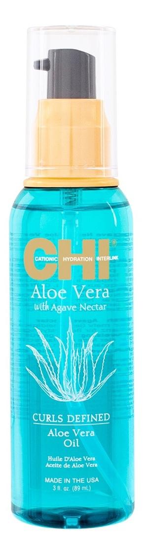 CHI Aloe Vera Oil