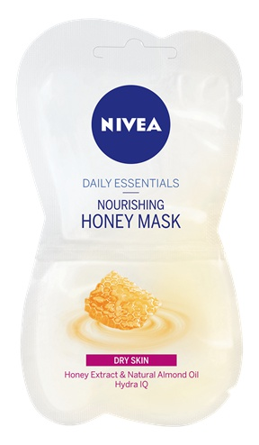 Nivea Daily Essentials Nourishing Honey Mask