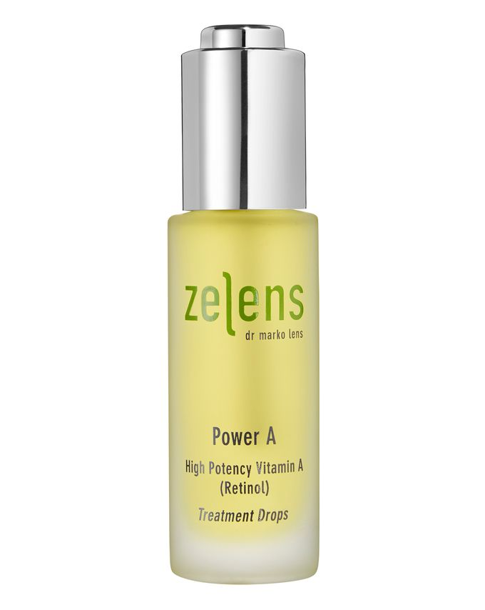 Zelens Vitamin A Treatment Drops