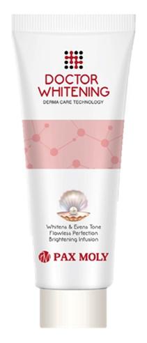 Pax Moly Doctor Whitening Cream