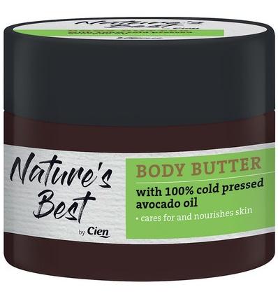 Cien Nature's Best Body Butter