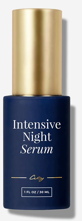 City Beauty Intensive Night Serum