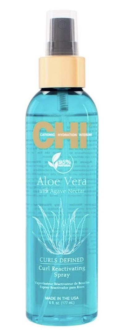 CHI Curls Defined - Curls Reactivating Spray