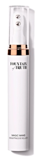 Fountain of Truth Magic Wand Sculpting Eye Roller