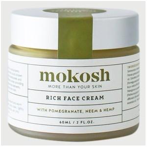 Mokosh Rich Face Cream