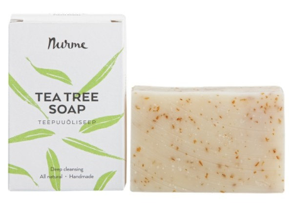 Nurme Tea Tree Soap