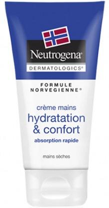 Neutrogena Crème Mains Hydratation & Confort