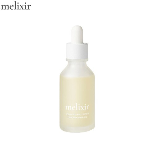 Melixer Vegan Vitamin C serum