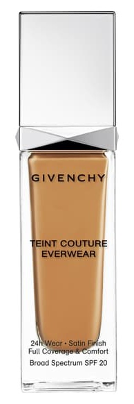 Givenchy Teint Couture Everwear 24H Foundation Spf 20