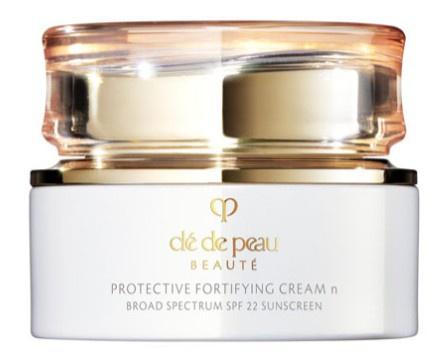 Clé de Peau Beauté Protective Fortifying Cream Spf 22