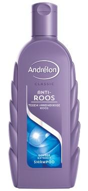 Andrélon Anti-Roos Shampoo