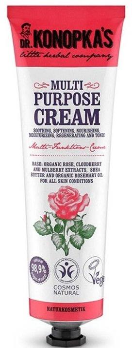 Dr. KONOPKA'S Multi Purpose Cream