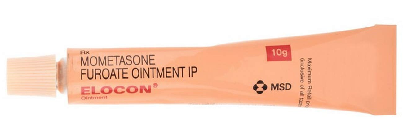 MSD Elocon Ointment