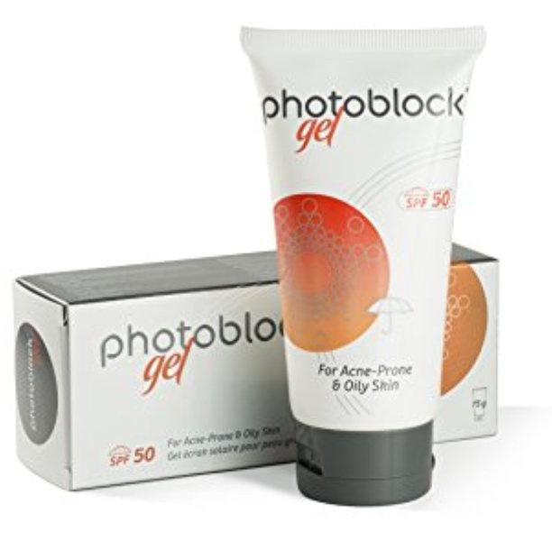 Derma Photo Block Gel Spf 50