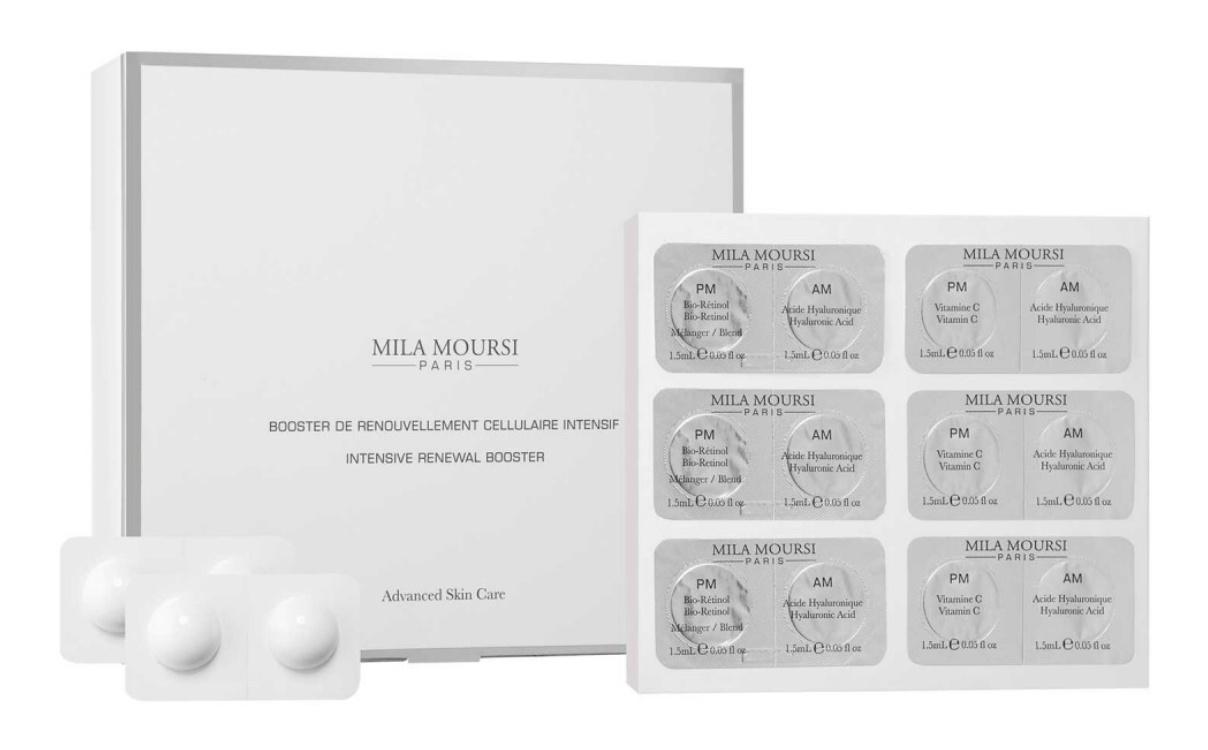 Mila Moursi Hyaluronic Acid