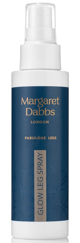Margaret Dabbs London Glow Leg Spray