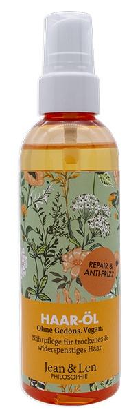 Jean & Len Repair & Anti-Frizz Haar-Öl