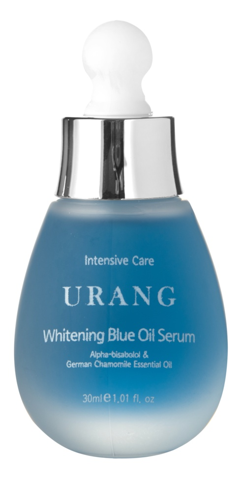 URANG Whitening Blue Oil Serum