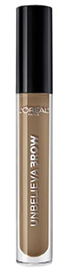 L'Oreal Unbelievabrow Brow Gel