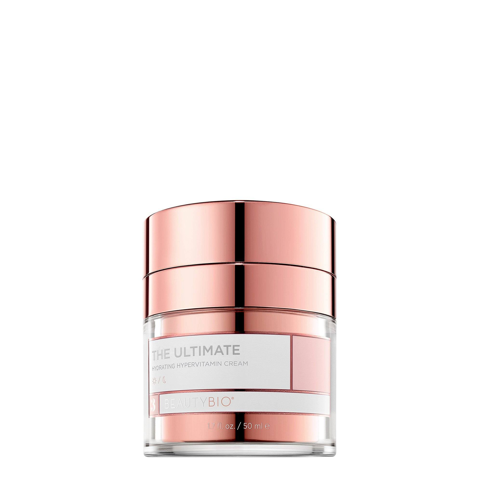 Beautybio The Ultimate Hydrating Vitamin C Moisturizer