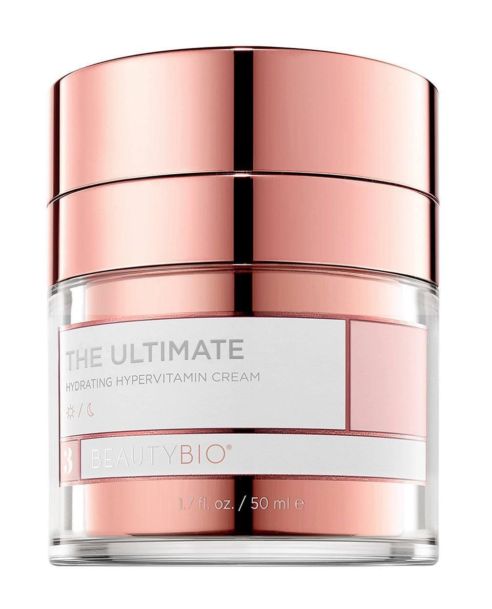 Beautybio The Ultimate Hydrating Vitamin C Moisturizer