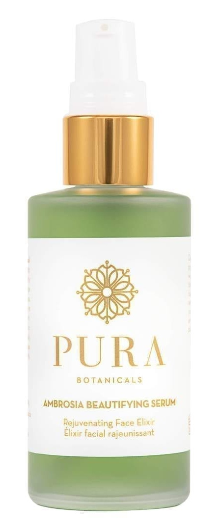 PURA Botanicals Ambrosia Beautifying Serum