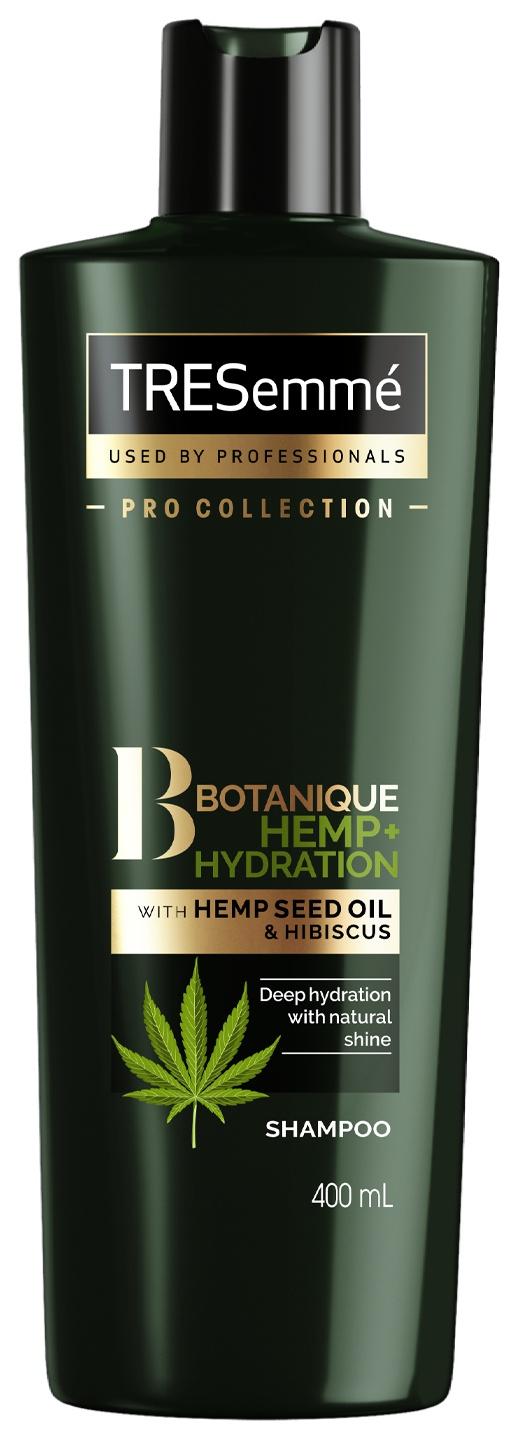 TRESemmé Botanique Hemp Hydration Shampoo