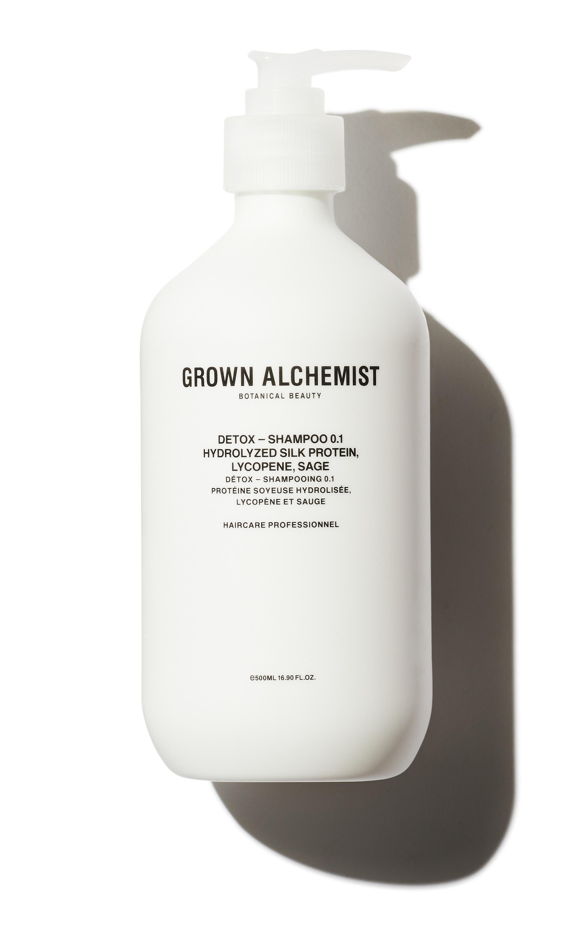 Grown Alchemist Detox - Shampoo 0.1