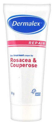 Dermalex Repair Rosacea Dermatological Treatment