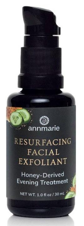 AnnMarie Resurfacing Face Exfoliant