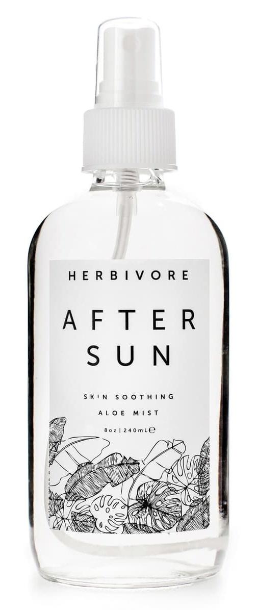 Herbivore After Sun