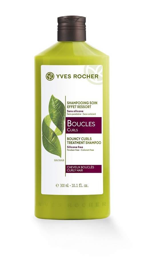 Yves Rocher Bouncy Curls Shampoo