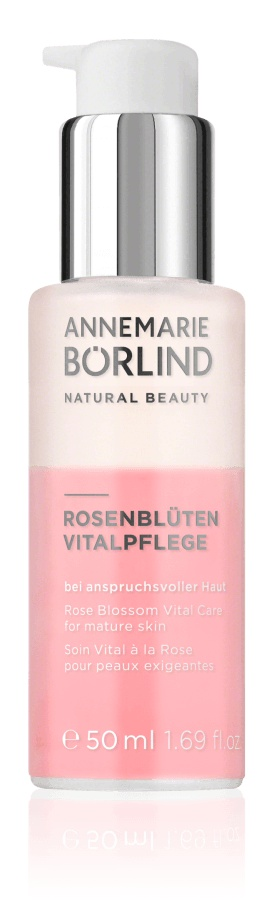 Annamarie Borlind Rose Blossom Vital Care