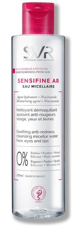 SVR Sensifine Ar Micellar Water